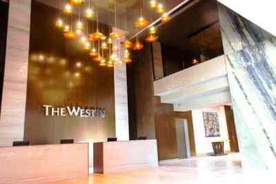 Westin Hotels & Resort | Costa Del Este, Panama 3