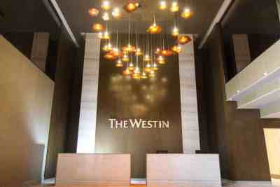 Westin Hotels & Resort | Costa Del Este, Panama 2