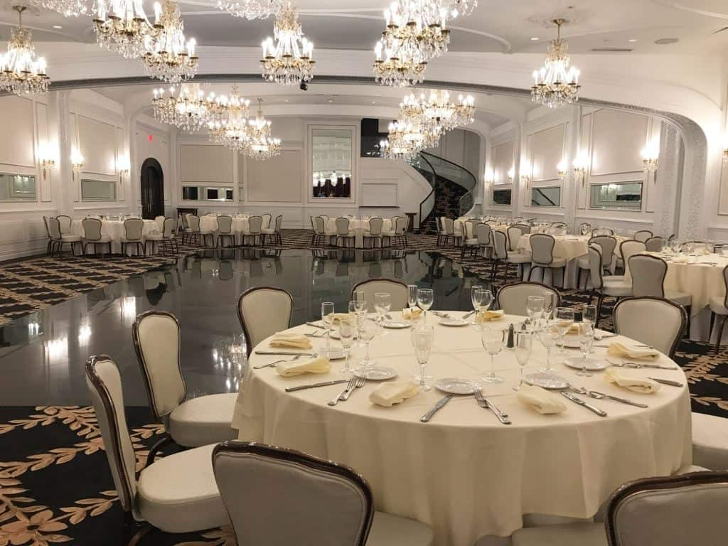 Macaluso's Catering Hall   Hawthorne, NJ 3