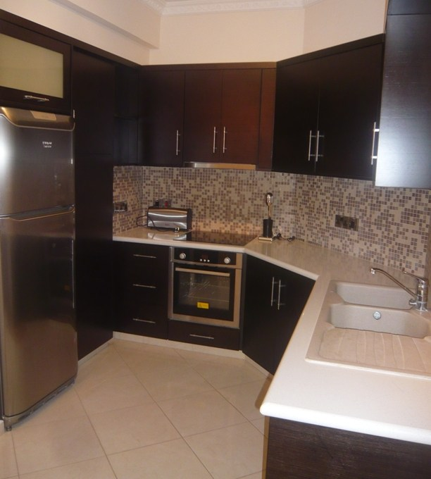 flat13 lux kitchen