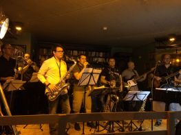 big bang coverband - 16 august 2015 - 1