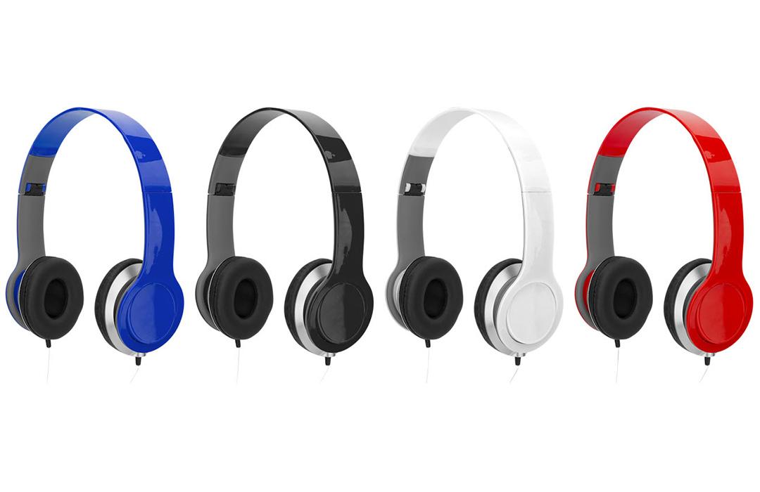 casque audio à personnaliser