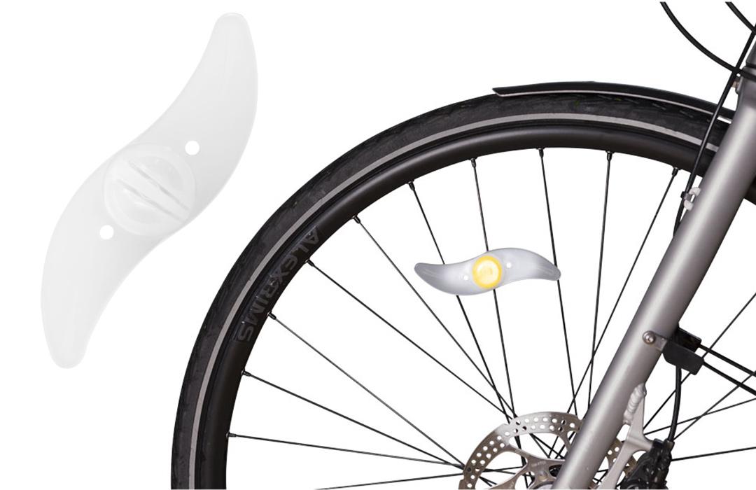 lampe led pour vélo