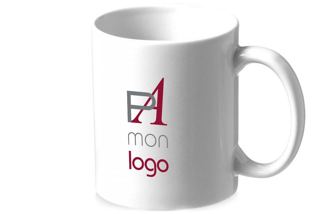 mug publicitaire personnalisé