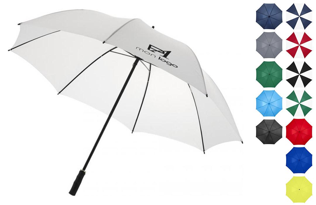 parapluie personnalisé avec logo