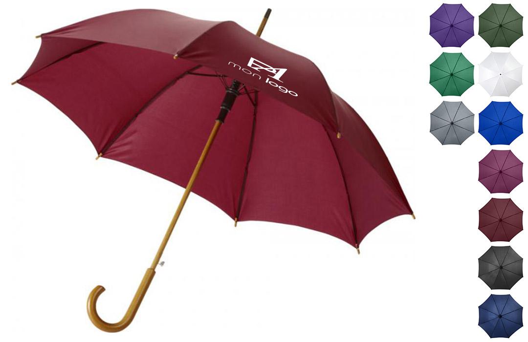 parapluie personnalisé pour particulier