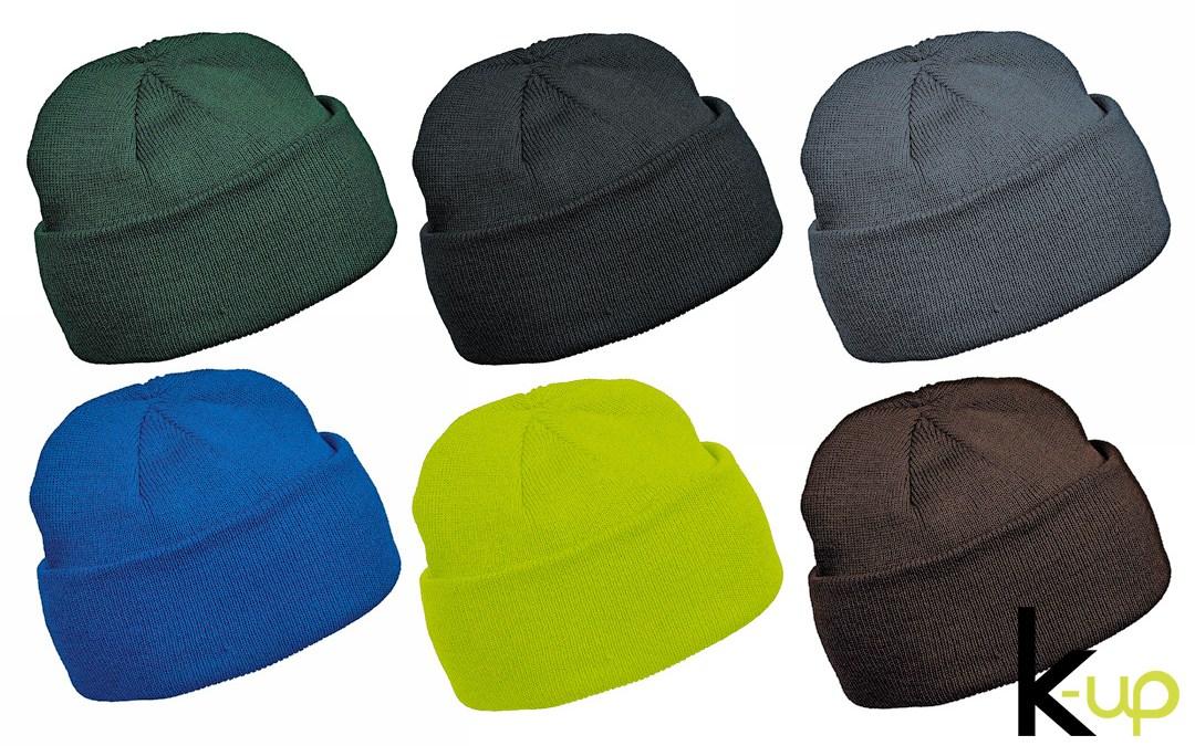 Bonnet personnalisé pour entreprise et association