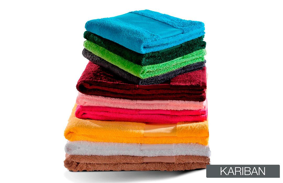 Comment personnaliser une serviette