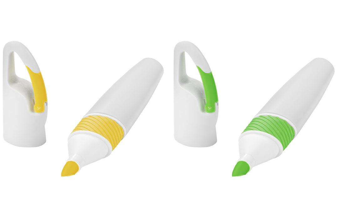 stylo marqueur