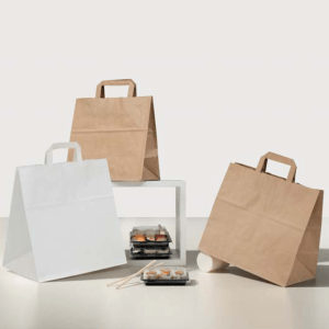 Collezione Take Away Food Piatta