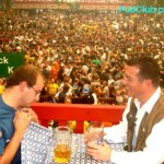 Oktoberfest In Munich Is The Ultimate Beer Drinker's Heaven