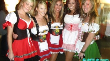 Oktoberfest Munich Top Party Tips & The Beer Tents