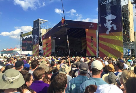 New Orleans Jazzfest 2016 The Essential Survivial Guide