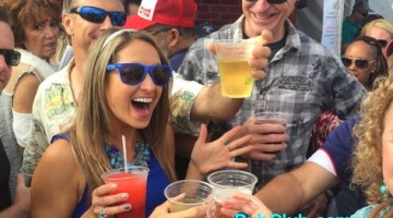 Hermosa Beach Memorial Day Weekend Party Report