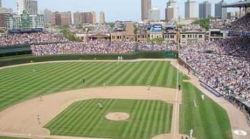 How To Score World Series Tickets For The Cubs At Wrigley Field