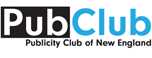 pubclub - publicity club of new england
