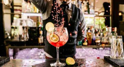 Cocktailbar Düsseldorf