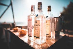 Gin Tasting Düsseldorf die besten Gins verkosten