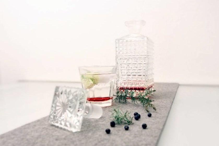 Gin Tasting Kurs Düsseldorf