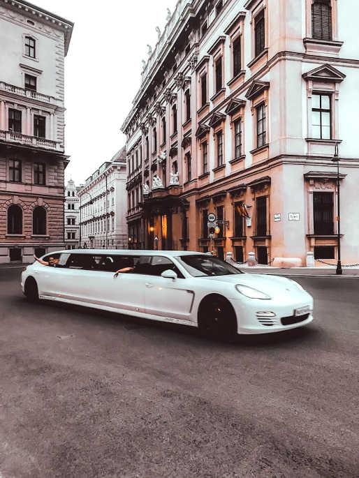 limousine mieten duesseldorf geburtstag