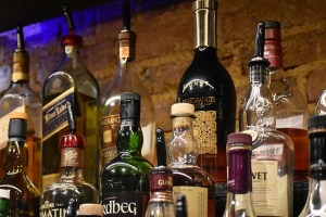 Whisky tasting Düsseldorf