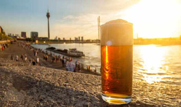 Brauereitour Düsseldorf