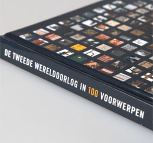 <span>De tweede wereldoorlog in 100 voorwerpen</span><i>→</i>