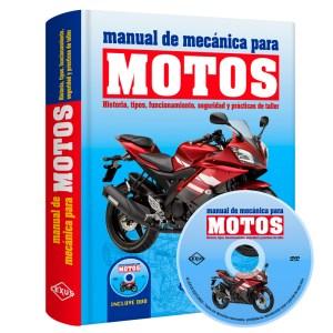 Manual de Mecánica de Motos