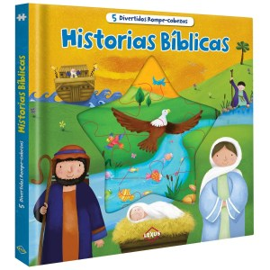 Historias Bíblicas  Rompecabezas