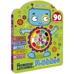Smart Robots Mis Primeras Lecciones con Robbie
