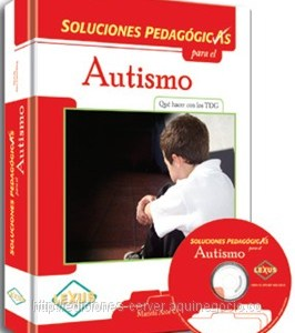 Soluciones Pedagógicas Para El Autismo