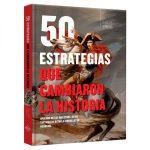 Atlas 50 Estrategias que Cambiaron la Historia