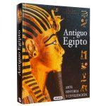 Atlas Ilustrado antiguo Egipto