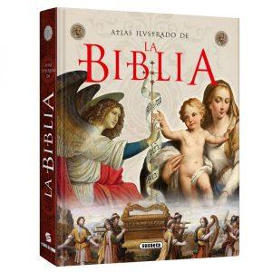 Atlas Ilustrado de La Biblia