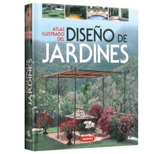 Atlas Ilustrado del Diseño de los Jardines