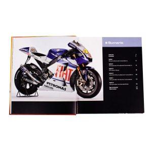 Atlas Ilustrado del Motociclismo