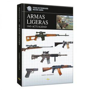 Atlas de Armas Ligeras 1945 – Actualidad