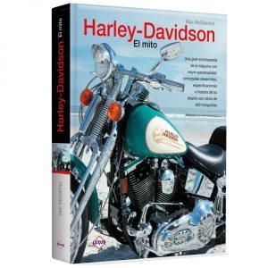 Harley – Davidson El Mito