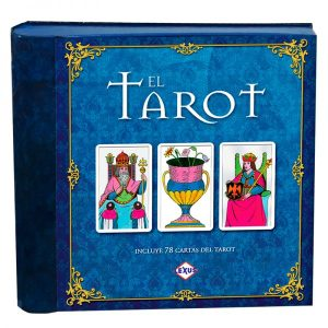 El Tarot Técnicas De Adivinación