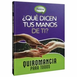 Libro Quiromancia para todos