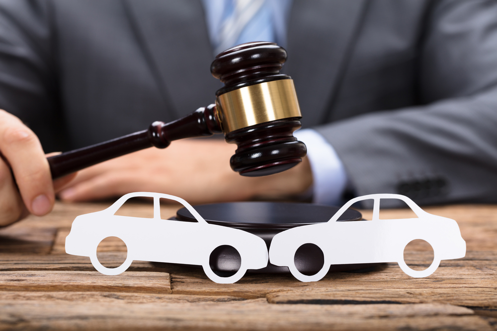 Reasons To Hire A Car Accident Lawyer Public Integrity