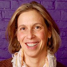 Sara Suchman