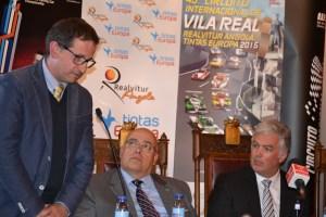 O Circuito Internacional de Vila Real realiza-se de 10 a 12 de julho