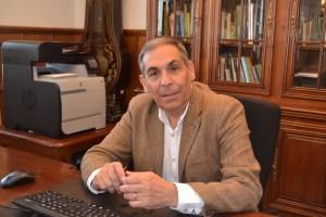 Carlos Magalhães - Câmara Municipal de Alijó