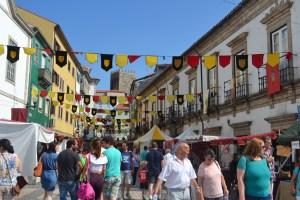 Feira Medieval de Lamego