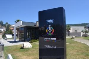 Loja Interativa de Turismo