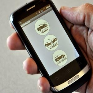 UTAD desenvolve aplicação móvel destinada a condutores surdos/ Foto: Direitos Reservados