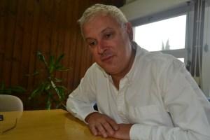 José Laranjo, presidente da RefCast, Associação Portuguesa da Castanha