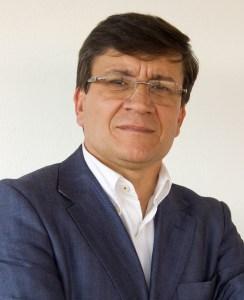 Alberto pereira, presidente da Câmara Municipal de Mesão Frio