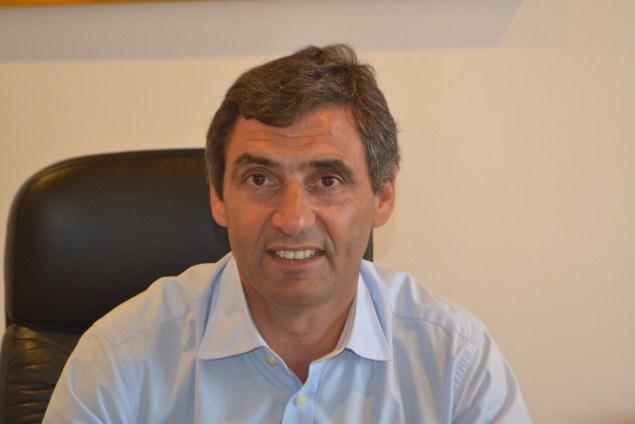 Luís Machado – Presidente da Câmara Municipal de Santa Marta de Penaguião